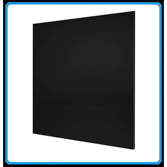 205x305 cm - Yerli Dökme Akrilik Levha (Siyah)