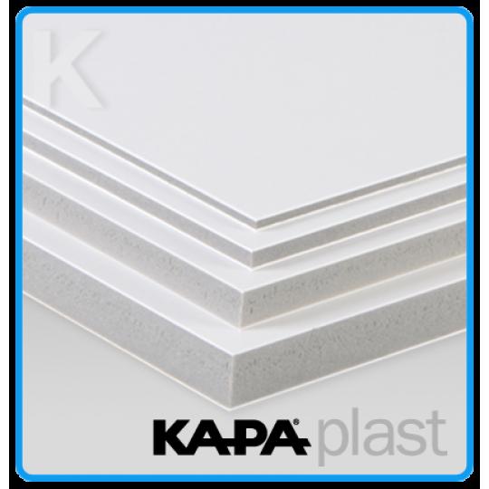 Kapaplast Fotoblok Levha (153x305 cm)
