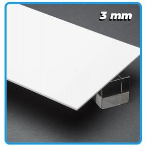 3 mm - Antişok Levha